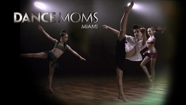 Dance Moms Miami