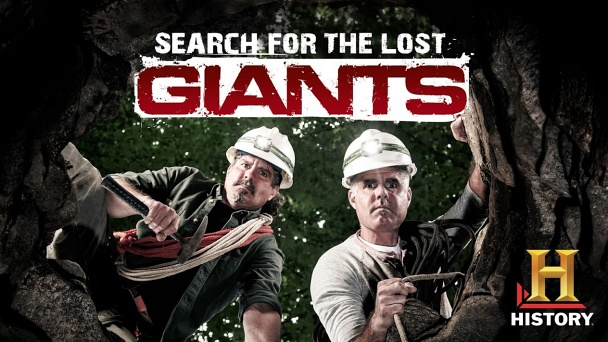 Search for the Lost Giants
