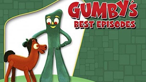 Gumby's Best Episodes