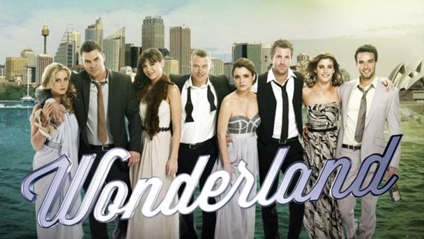 Wonderland (2013)