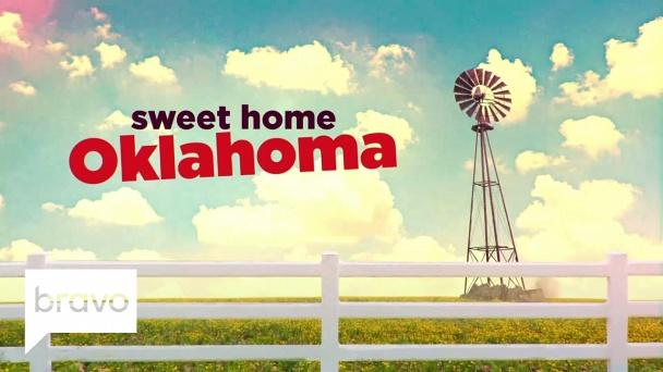 Sweet Home Oklahoma