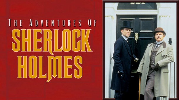 The Adventures of Sherlock Holmes (1984)