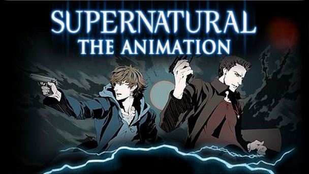 Supernatural: The Anime Series