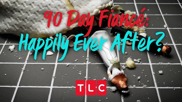 90 Day Fiance: Happily Every After