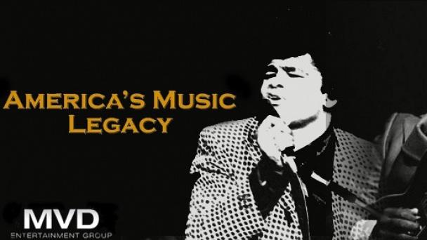 America's Music Legacy