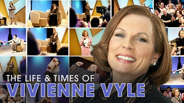 Life and Times of Vivienne Vyle