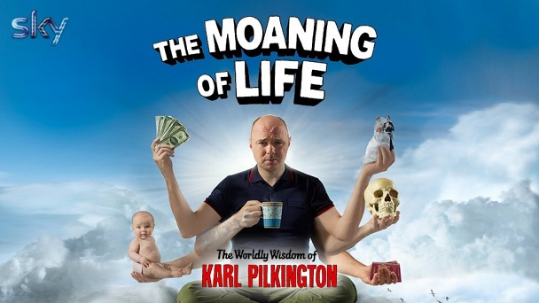 The Moaning of Life