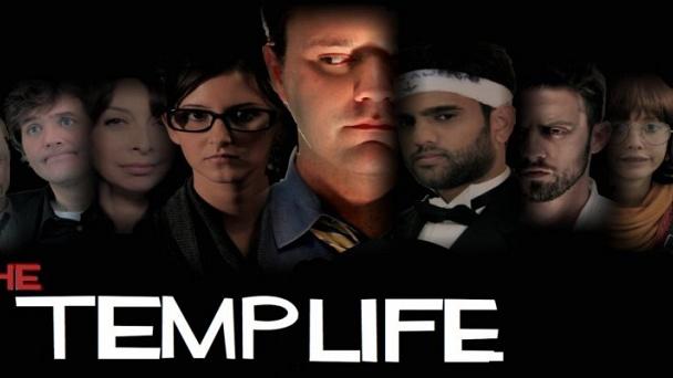 The Temp Life