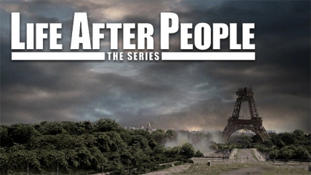 Life After People: The Series