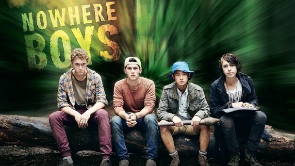 Nowhere Boys