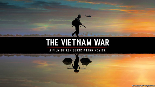 The Vietnam War Broadcast Version