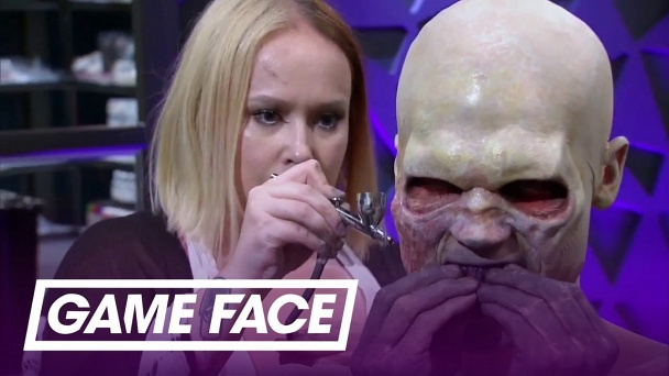 Face Off: Game Face