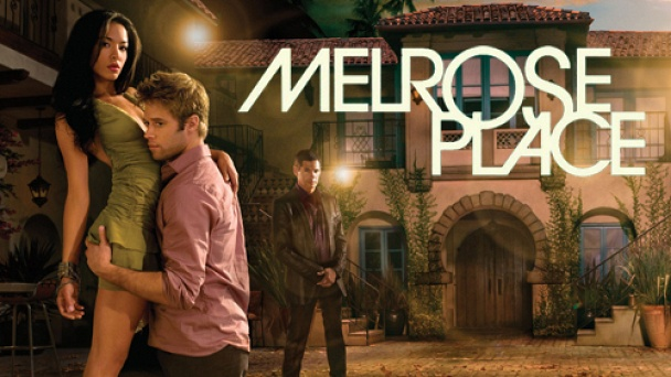 Melrose Place (The CW)