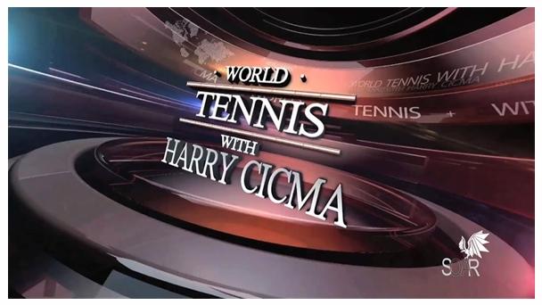 World Tennis with Harry Cicma:
