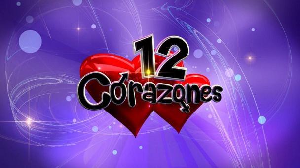 12 Corazones