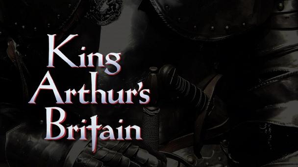 Britain AD: King Arthur's Britain