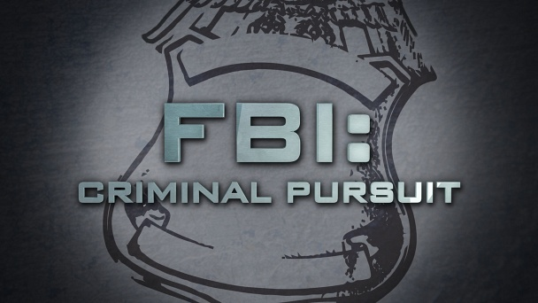 FBI: Criminal Pursuit