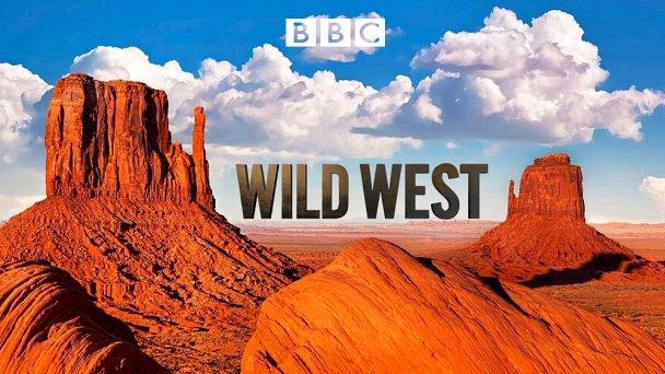 Wild West: America's Great Frontier