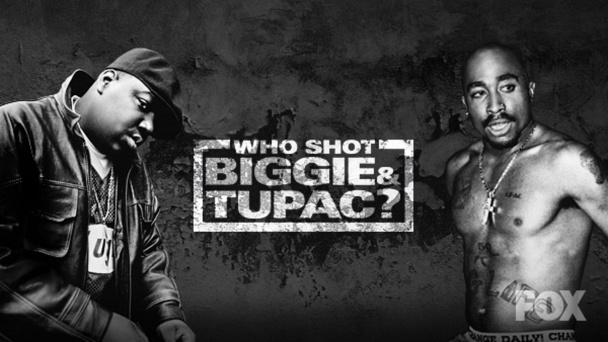 Who Shot Bigge & Tupac?