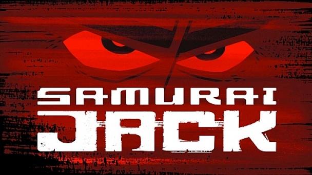 Samurai Jack
