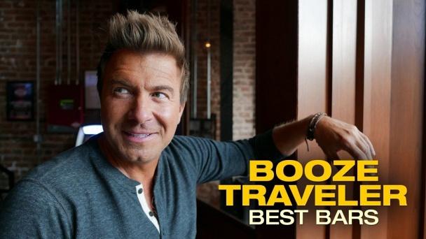 Booze Traveler: Best Bars