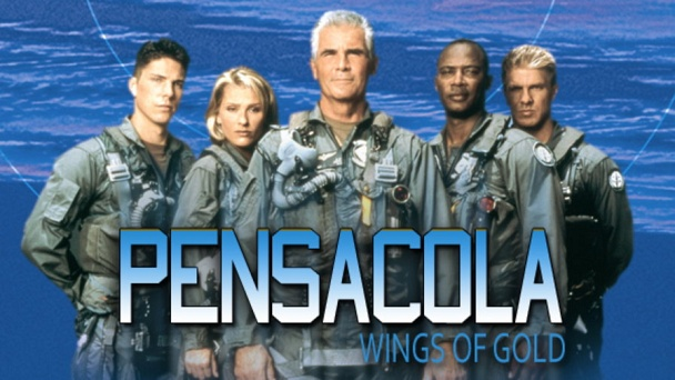 Pensacola: Wings of Gold