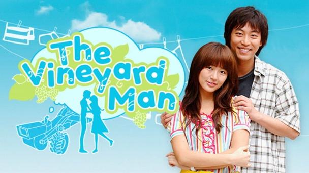 The Vineyard Man