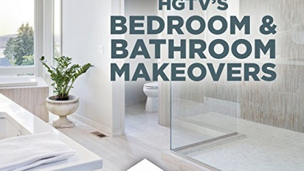 Bedroom & Bathroom Makeovers