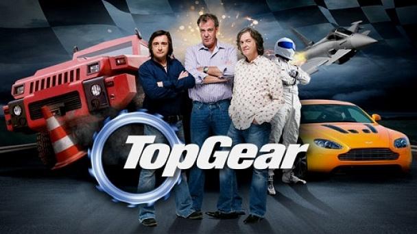 Top Gear (UK)