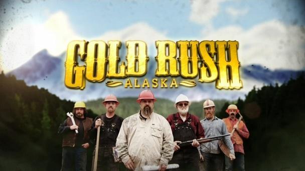 Gold Rush: Alaska