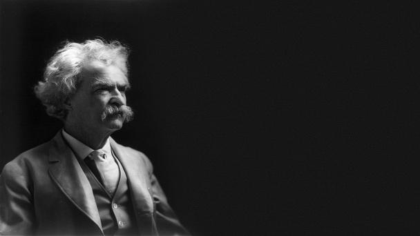 Mark Twain Prize