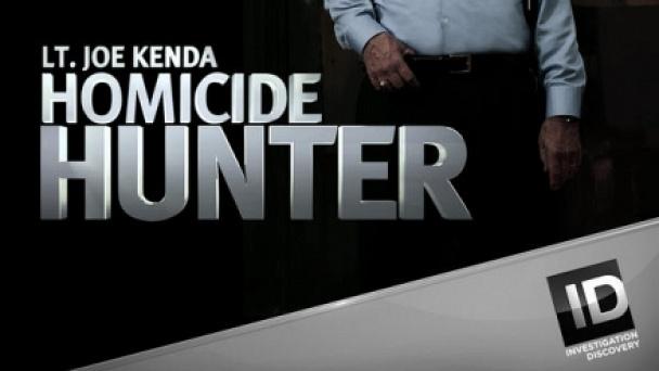 Homicide Hunter: Lt. Joe Kenda