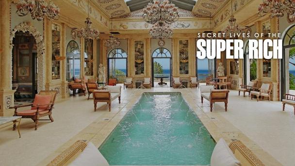 Secret Lives of the Super Rich