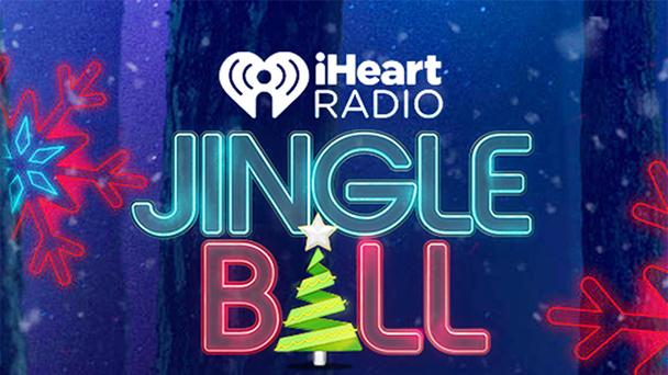 iHeartRadio Jingle Ball 2017