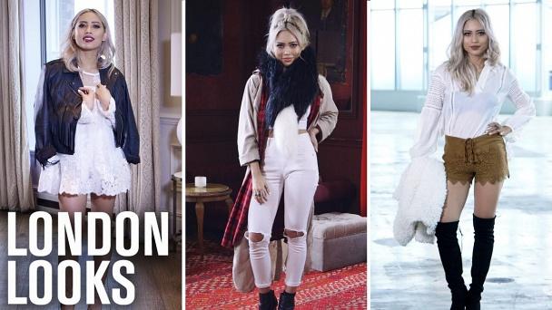 #PlatformBabes Take London | BeautyCon London | The Platform