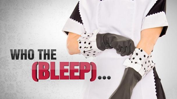 Who The Bleep