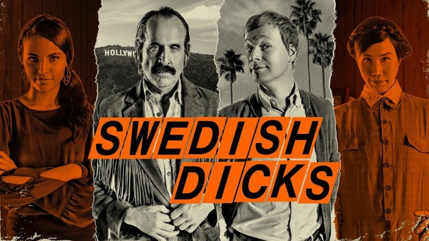 Swedish Dicks