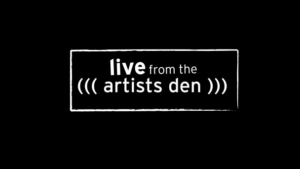 Live From the Artists Den