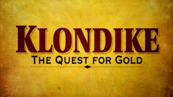 Klondike: Quest For Gold