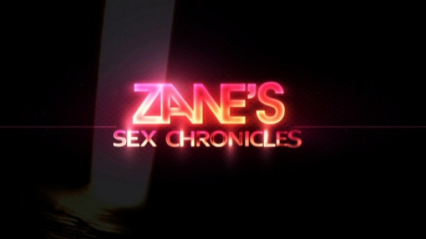 Zane's Sex Chronicles