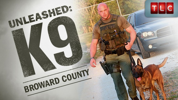 Unleashed: K9 Broward County