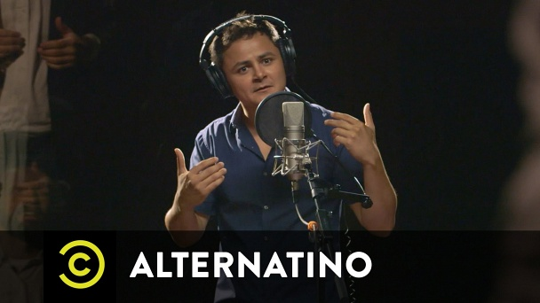 Alternatino