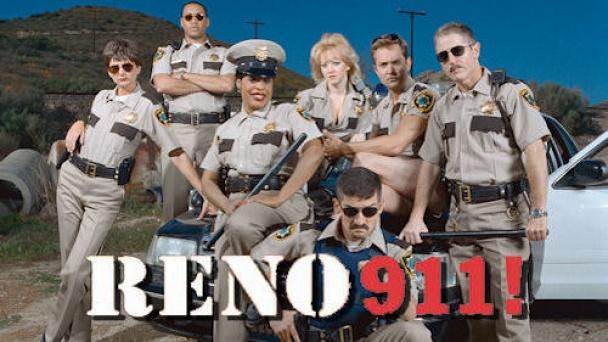 Reno 911!