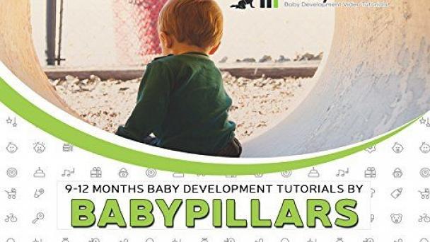 9 - 12 Months Baby Development Tutorials by BabyPillars