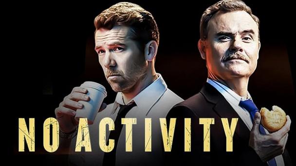 No Activity (2015)