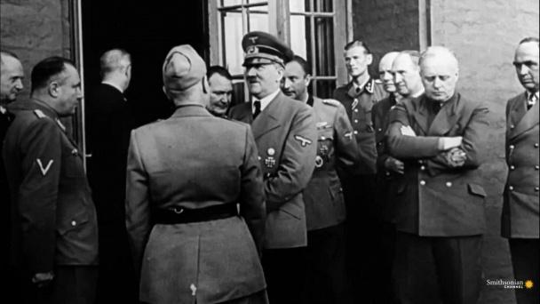 Secrets of the Third Reich