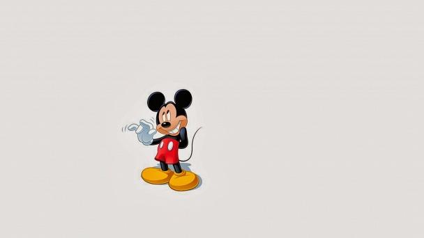 Oh My Disney
