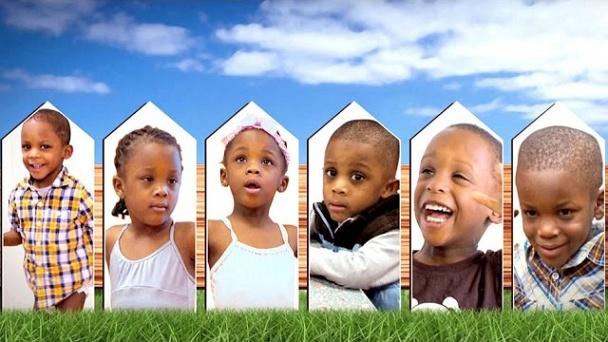 6 Little McGhees