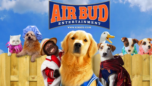 Air Bud TV
