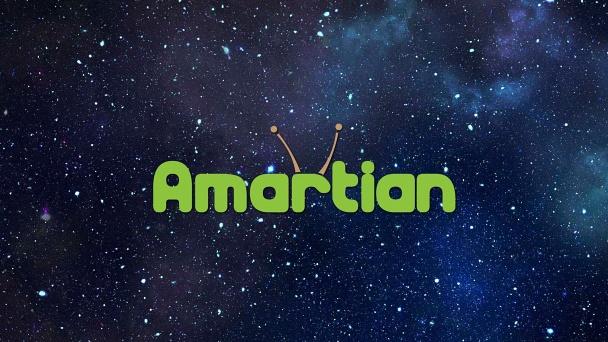Amartian